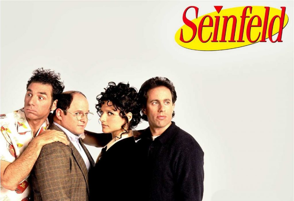 About Seinfeld And Cool Pics!