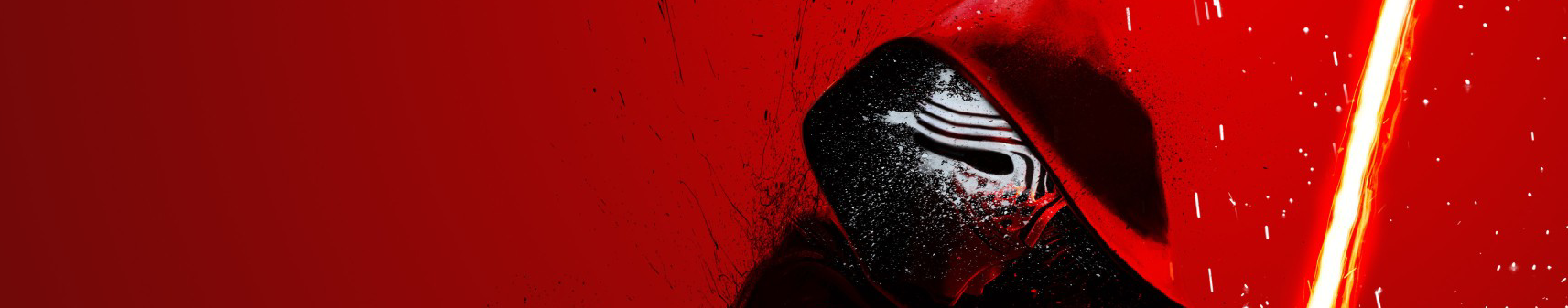 Amazing Kylo Ren Wallpapers