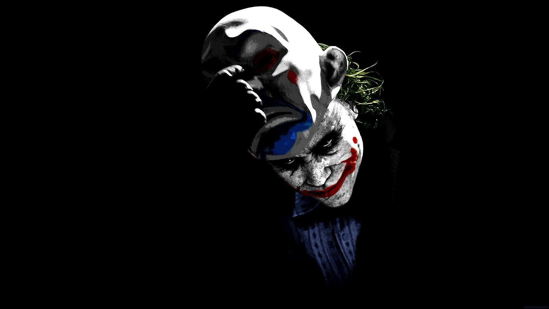 Scary Clowns & Creepy Clowns HD Wallpaper