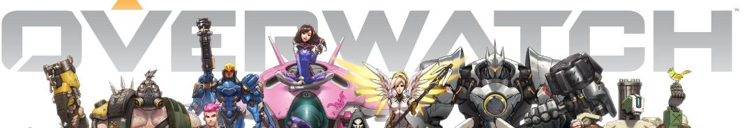 Amazing Overwatch Wallpapers