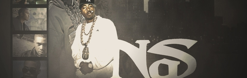 Nas Background