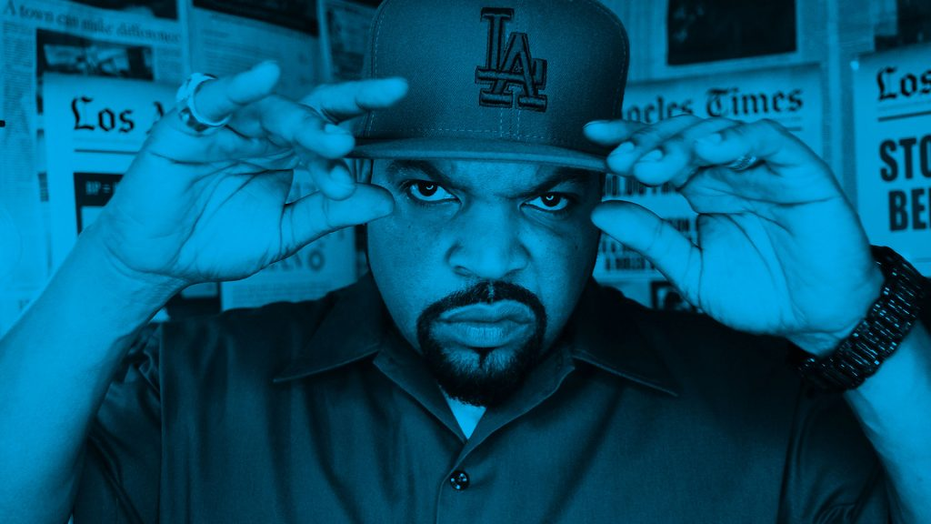 Ice Cube HD Wallpapers & Facts About Ice Cube!