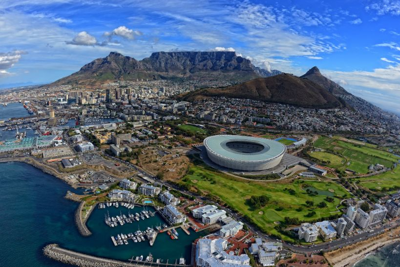 Amazing Cape Town Wallpapers