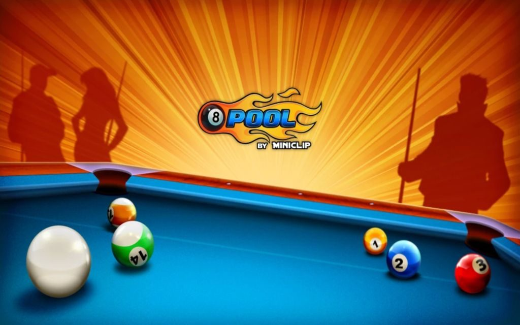 8 Ball Pool Wallpapers + Things You Didn't Know About 8 Ball Pool!