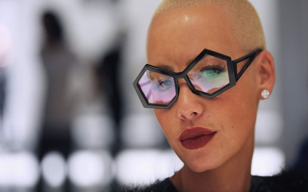 Who Is Amber Rose?? 6 Facts About Amber Rose, That You Didn't Know!