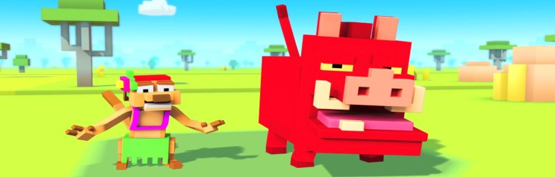 Crossy Road Images