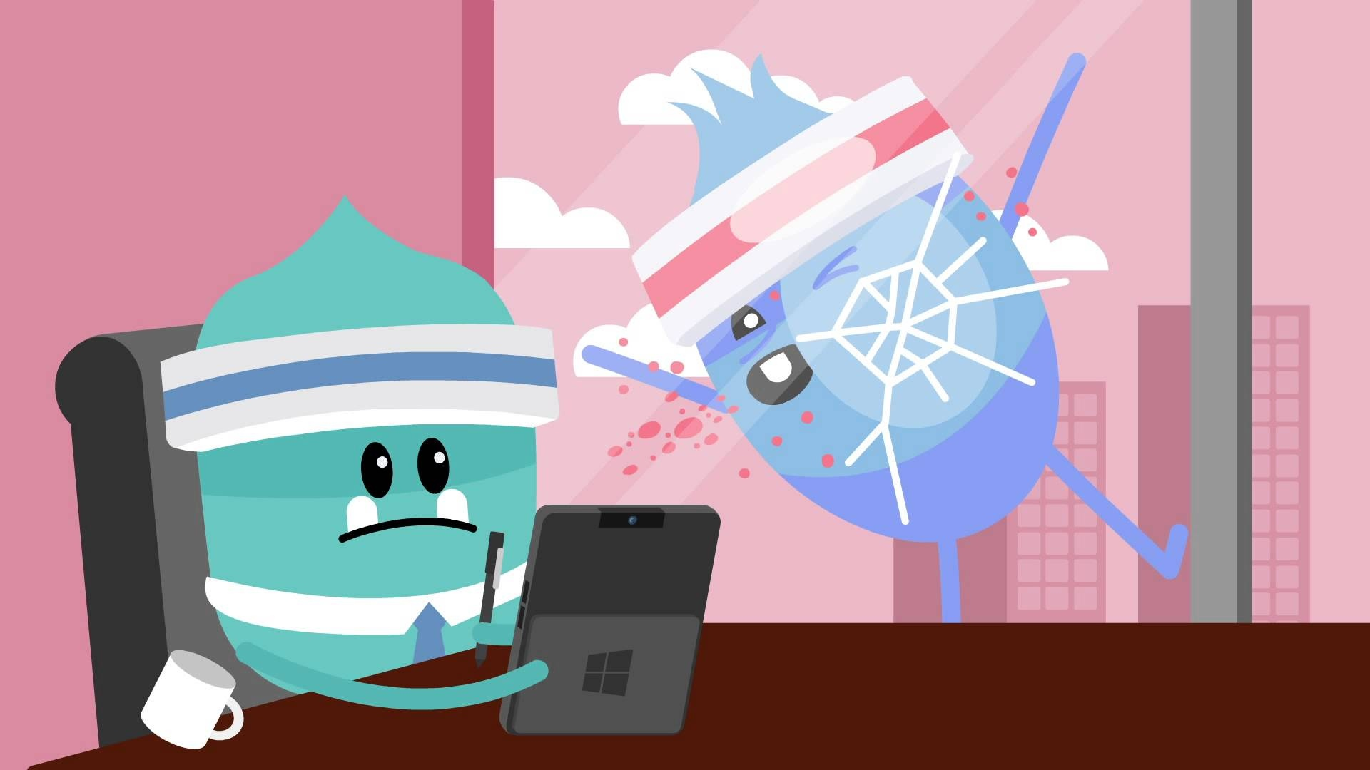 Dumb Ways To Die Backgrounds