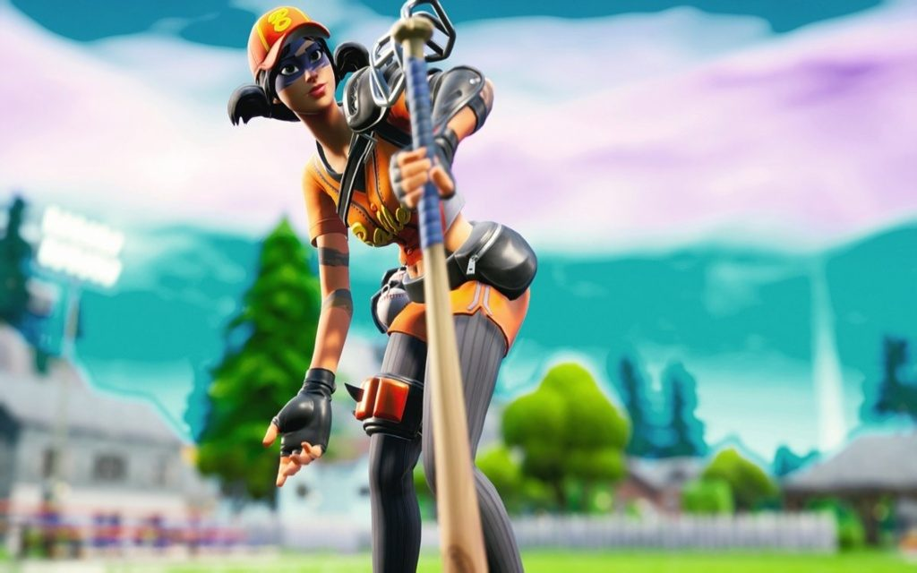 Fastball Skin Fortnite HD Wallpapers & Themes!