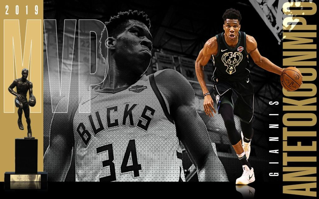 Who is Giannis Antetokounmpo? 5 things about the NBA's newest superstar