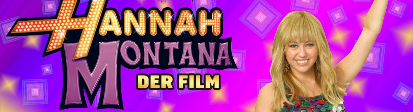 Amazing Hannah Montana Wallpapers
