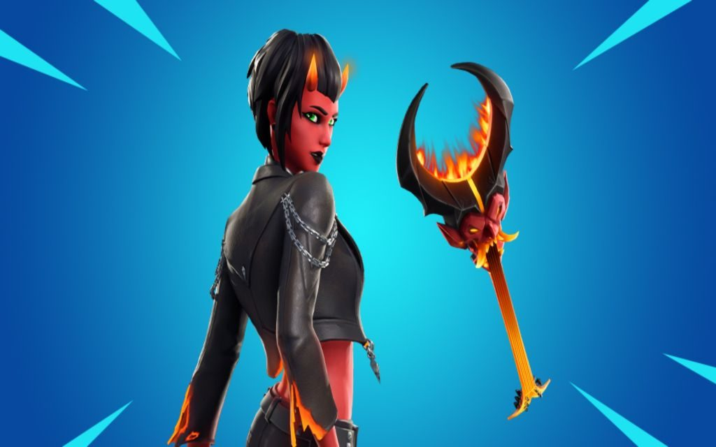 Malice Fortnite Skin HD Wallpapers – How to Purchase It?!