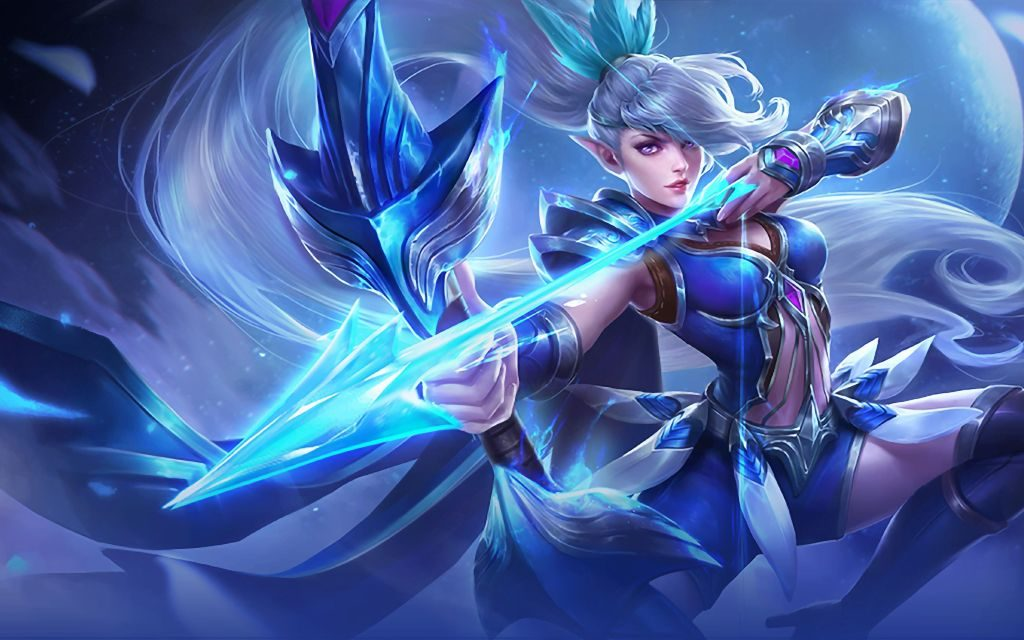 Mobile Legends Bang Bang Wallpapers & Cool Facts!
