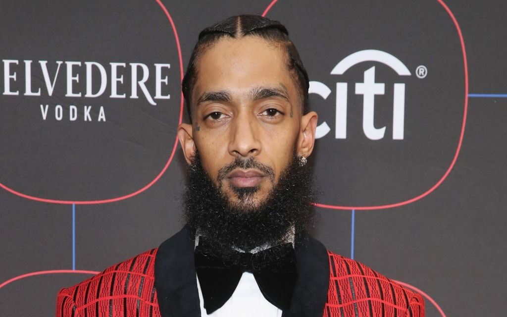 Nipsey Hussle RIP Wallpapers & Facts About His Life!