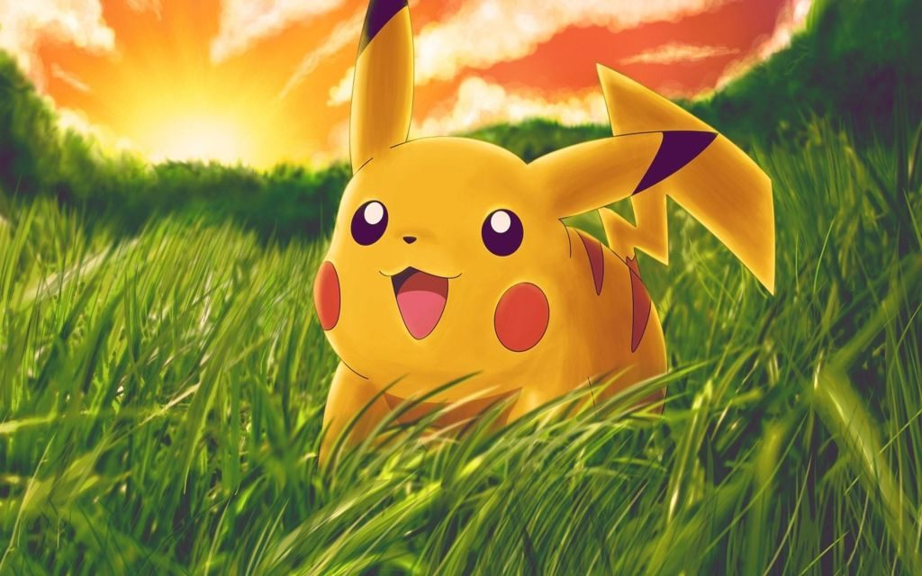Pokemon Go Pikachu Wallpapers + Facts You Didn't Know!