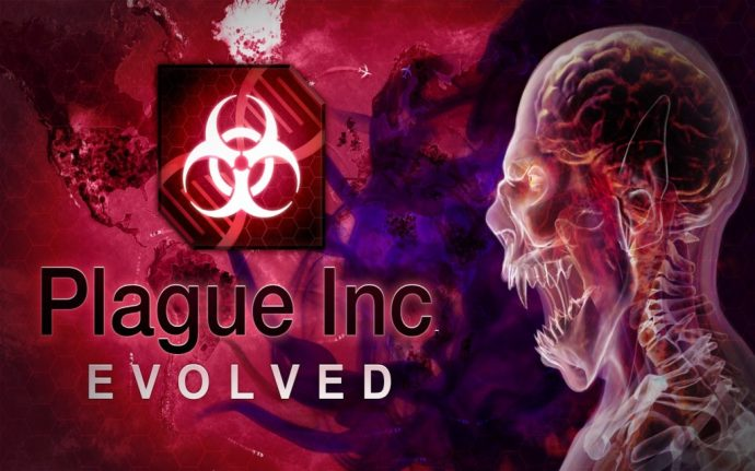 Plague Inc Wallpapers