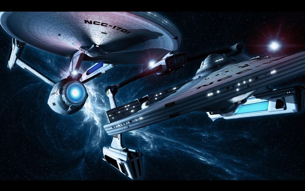 Amazing Facts About Star Trek Discovery!!