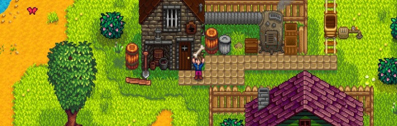 Stardew Valley Themes