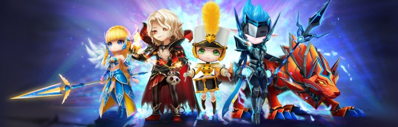 Summoners War Images