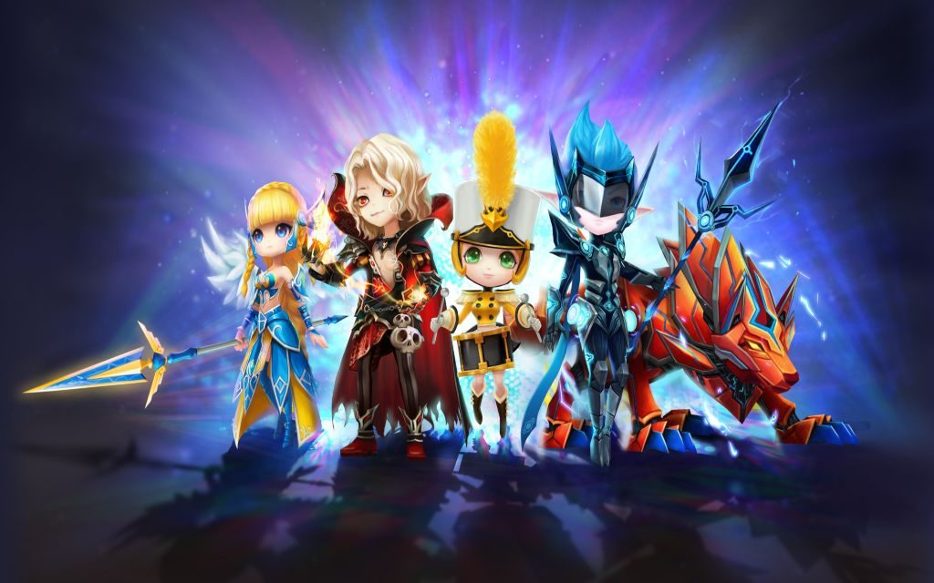 Summoners War Sky Arena Cool Facts!