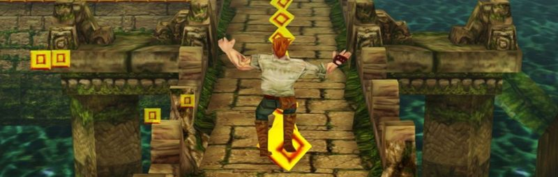 Temple Run Pictures