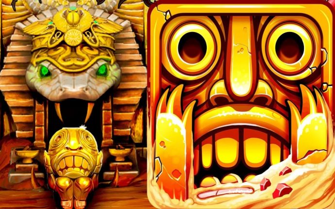 Temple Run Wallpapers