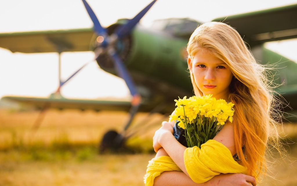 What Do Yellow Flowers Stand For?