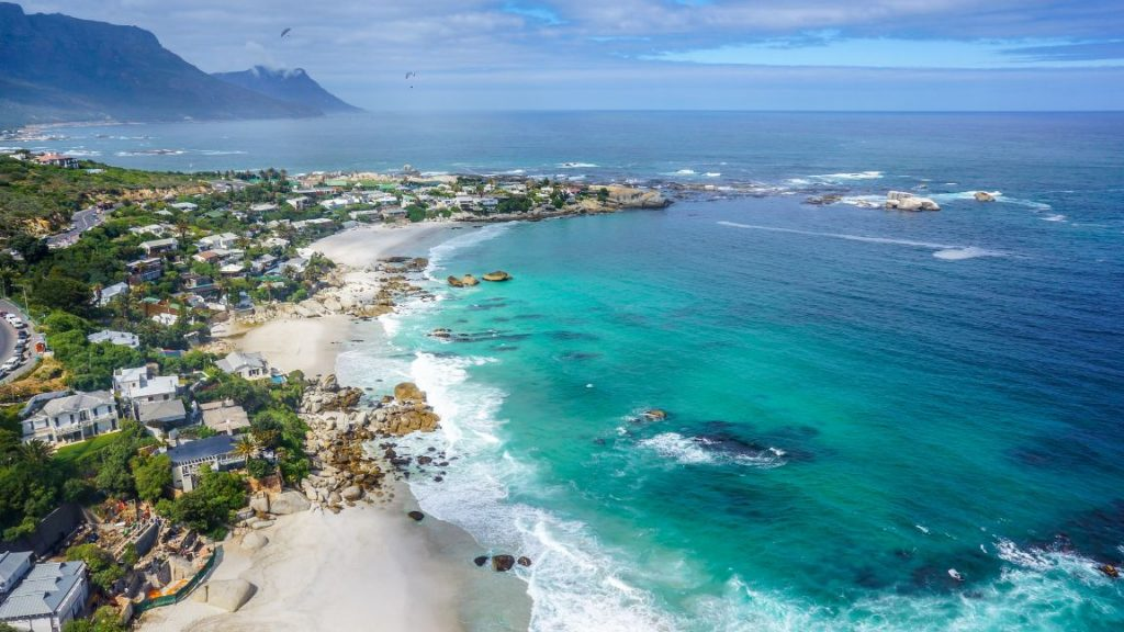 Top Tourist Attractions In Cape Town