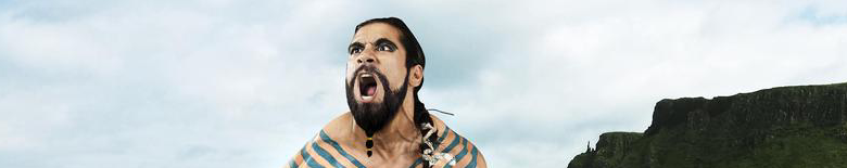 Amazing Khal Drogo Wallpapers