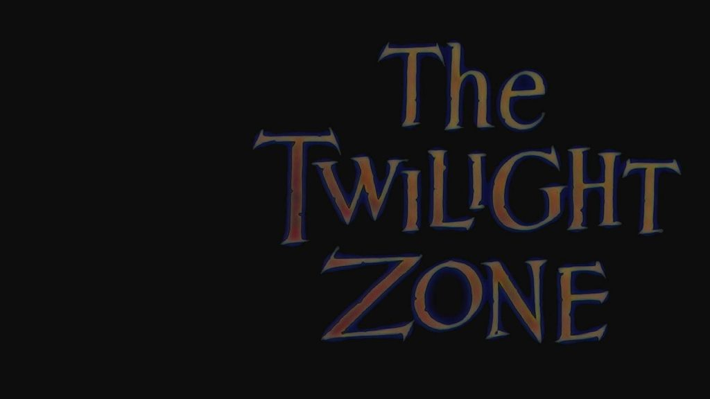 History Of Twilight Zone + Amazing HD Wallpapers