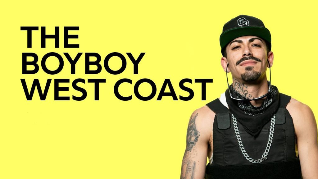 The Boyboy West Coast Bottoms Up Lyrics + Boyboy West Coast Wallpapers!