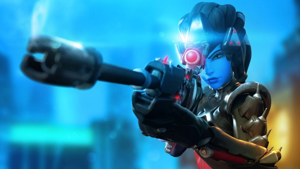 5 Overwatch Facts You Had No Idea About
