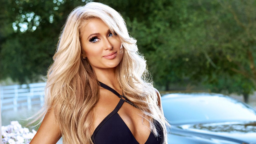 Paris Hilton Wears Size 11 Shoes!? – Interesting Paris Hilton Facts