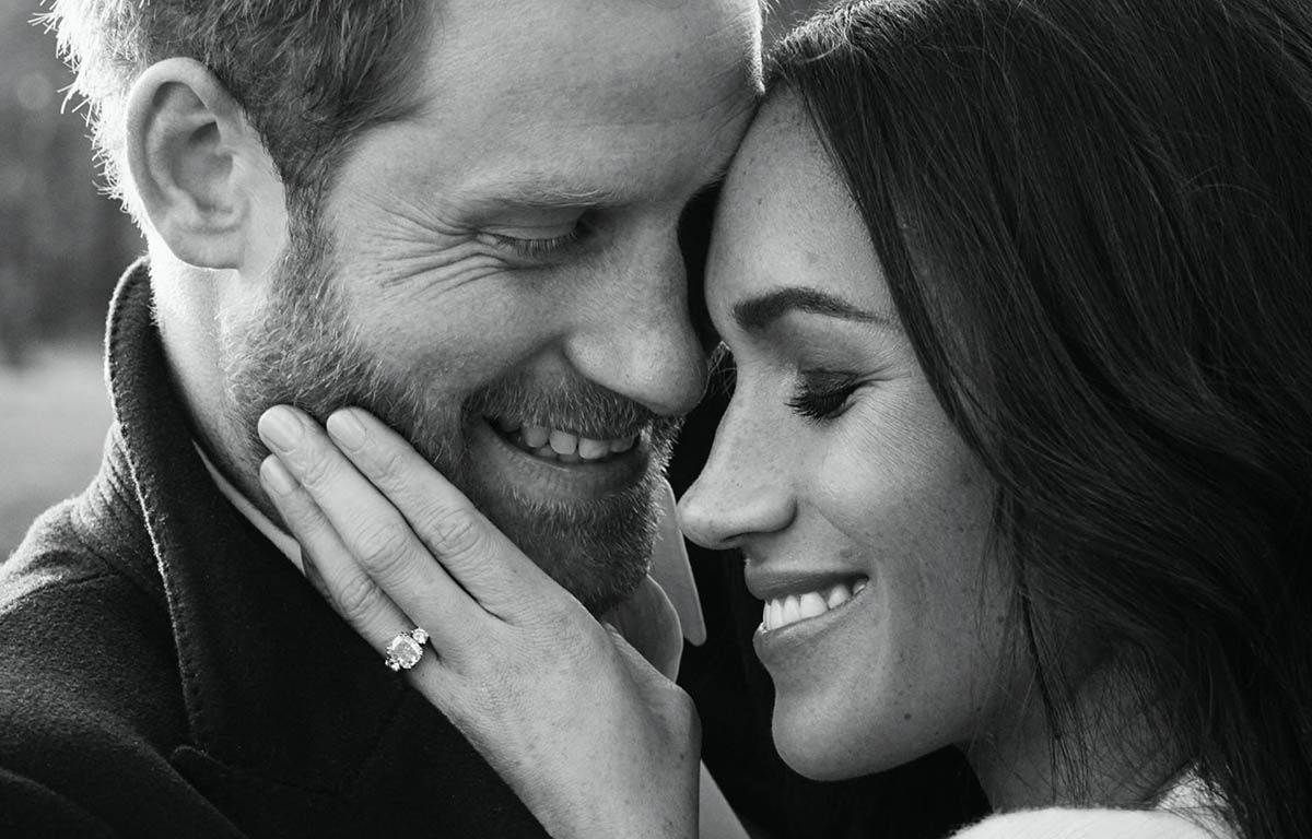 Meghan Markle and Prince Harry Wallpaper HD Harry and Meghan Theme & Meghan Markle and Prince Harry Wedding Background