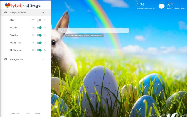 Best Easter Bunny Wallpapers