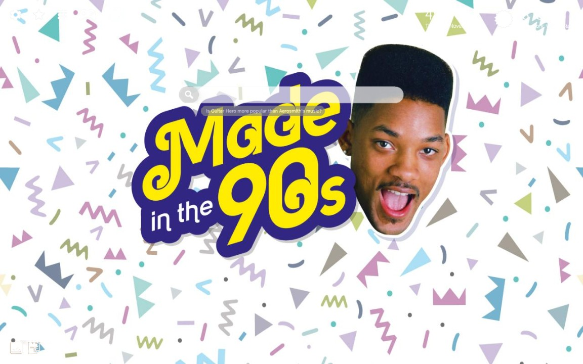 90's Theme 90s Music & 90s Fashion Background 90s Themes, 90s Songs, 90s Movies & 90s Fashion Wallpaper