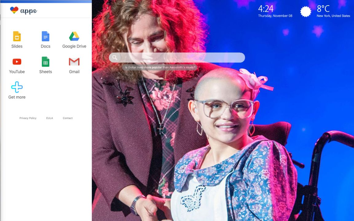 Gypsy Rose The Act Hulu Theme & The Act Show The Act Show Wallpaper & Gypsy Rose Blanchard Theme