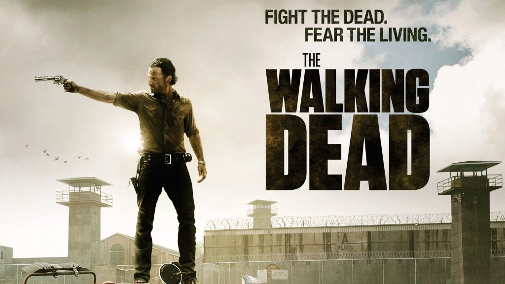 Cool Facts About THe Walking Dead, Must Read This!!!