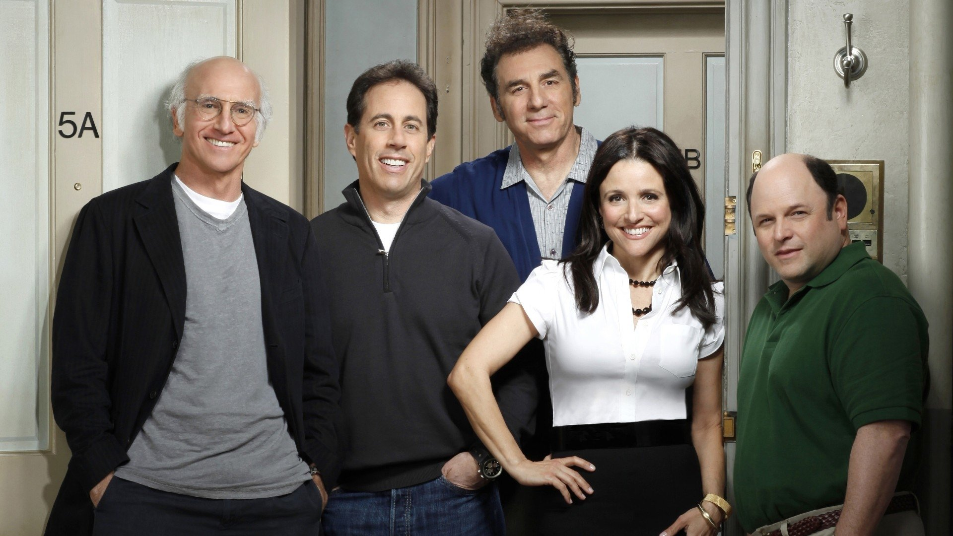 Seinfeld HD Wallpaper