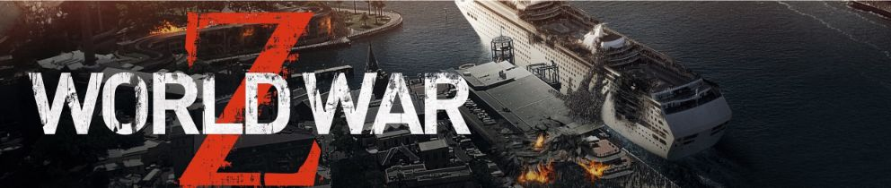 Amazing World War Z Wallpapers