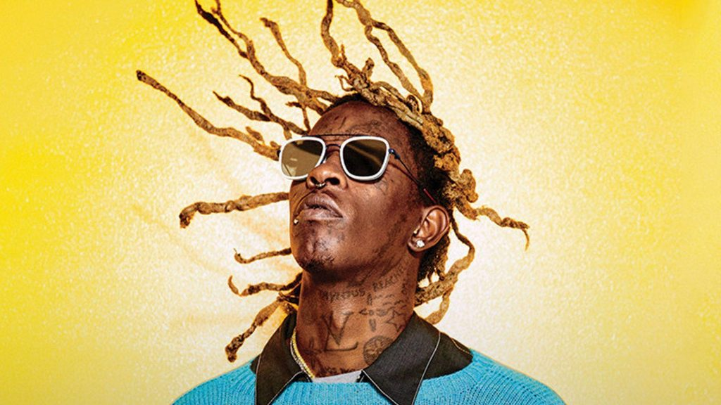Young Thug HD Wallpapers & His Early Life!