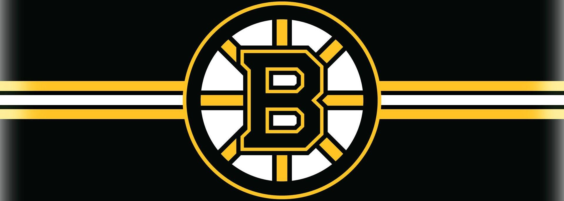 Boston Bruins 4K Background