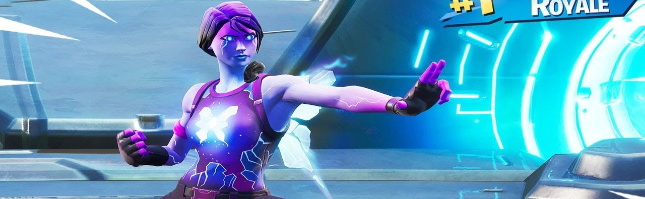 Dream Fortnite Season 9 Skin 4K Background
