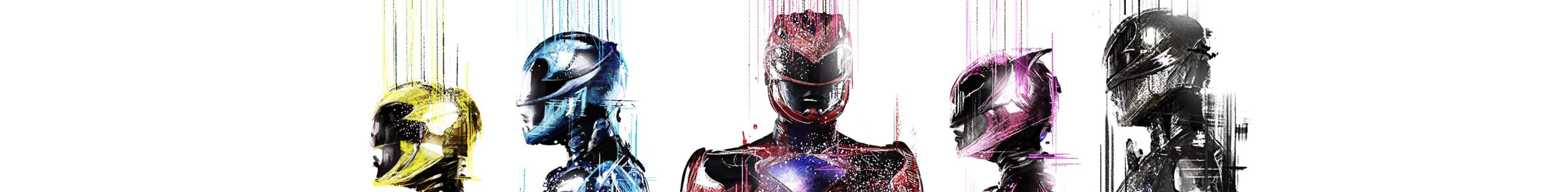 Amazing Power Rangers Wallpapers