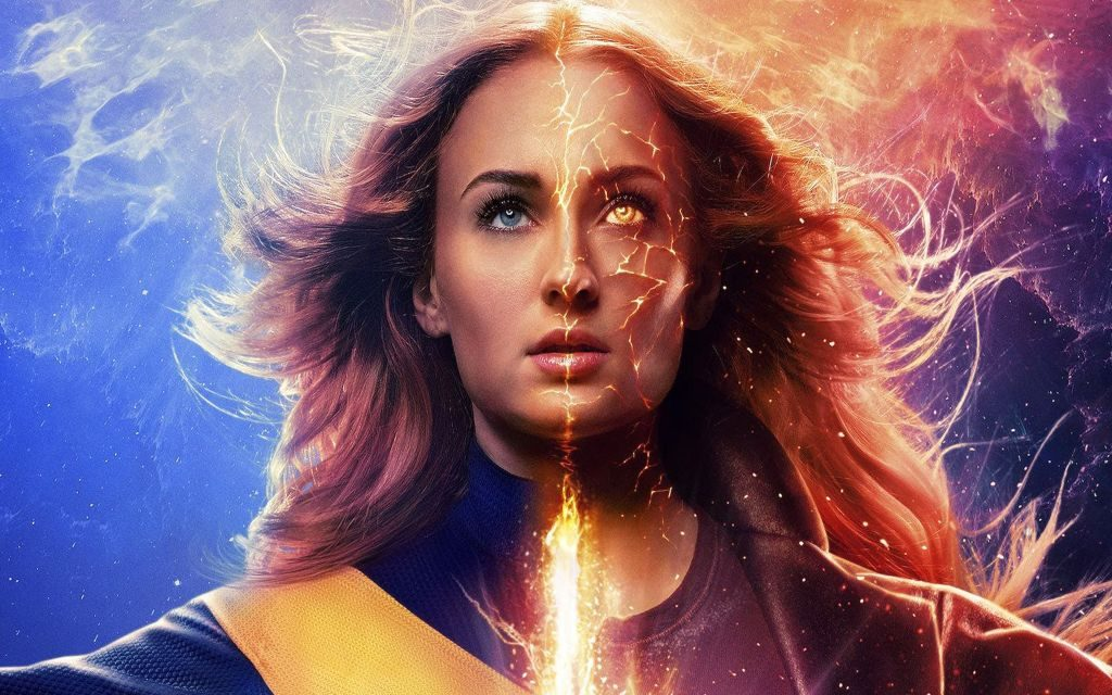 Dark Phoenix 2019 – Movie You Must Watch!