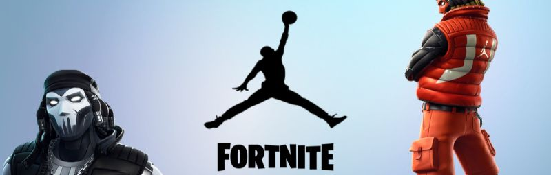 Fortnite Jordan Pictures