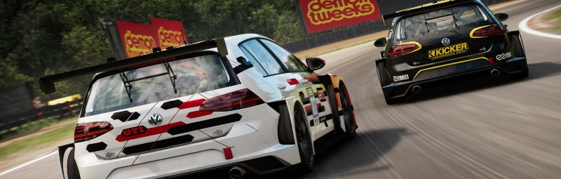 Grid 2019 Pictures