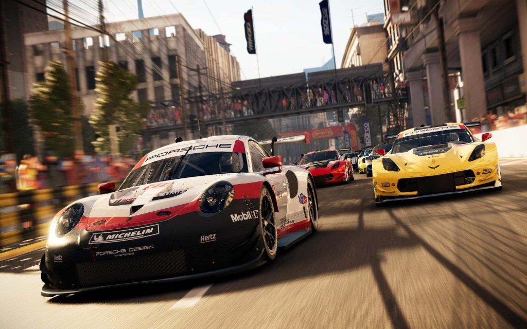 Get Ready For New Awesome Racing Game
