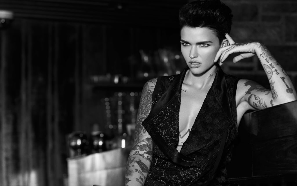 Who is Ruby Rose? + Ruby Rose Wallpapers