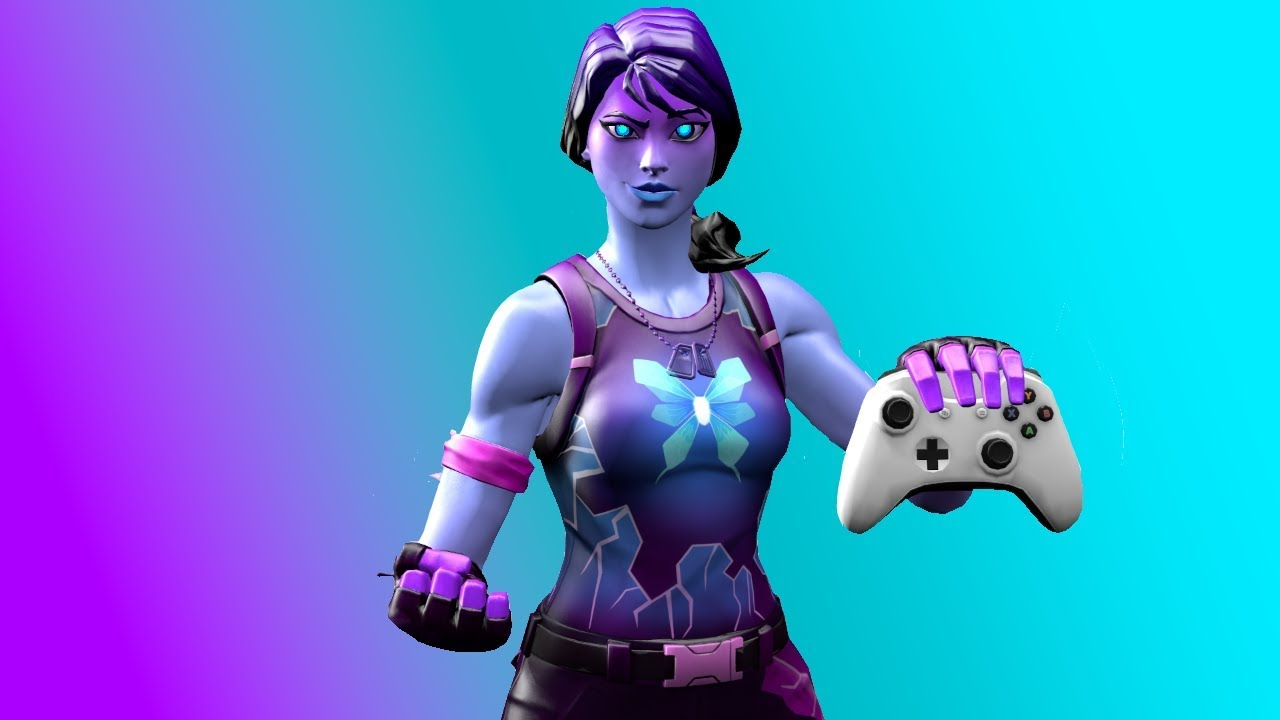 Dream Fortnite Season 9 Skin HD Wallpaper