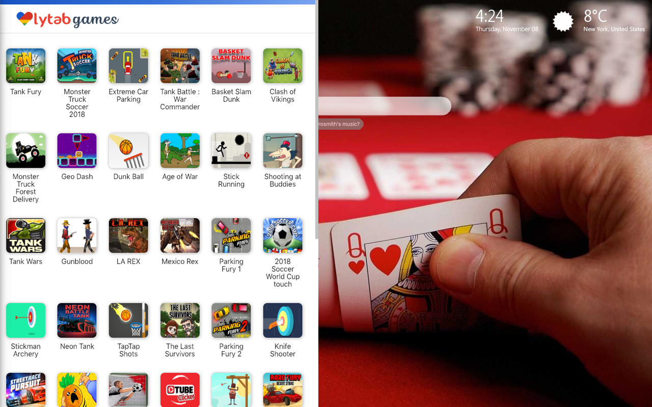 Zynga Poker - Texas Holdem Games Wallpaper